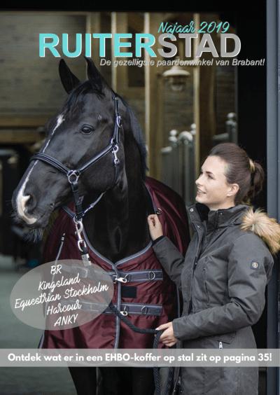 Ruiterstad Magazine najaar 2019
